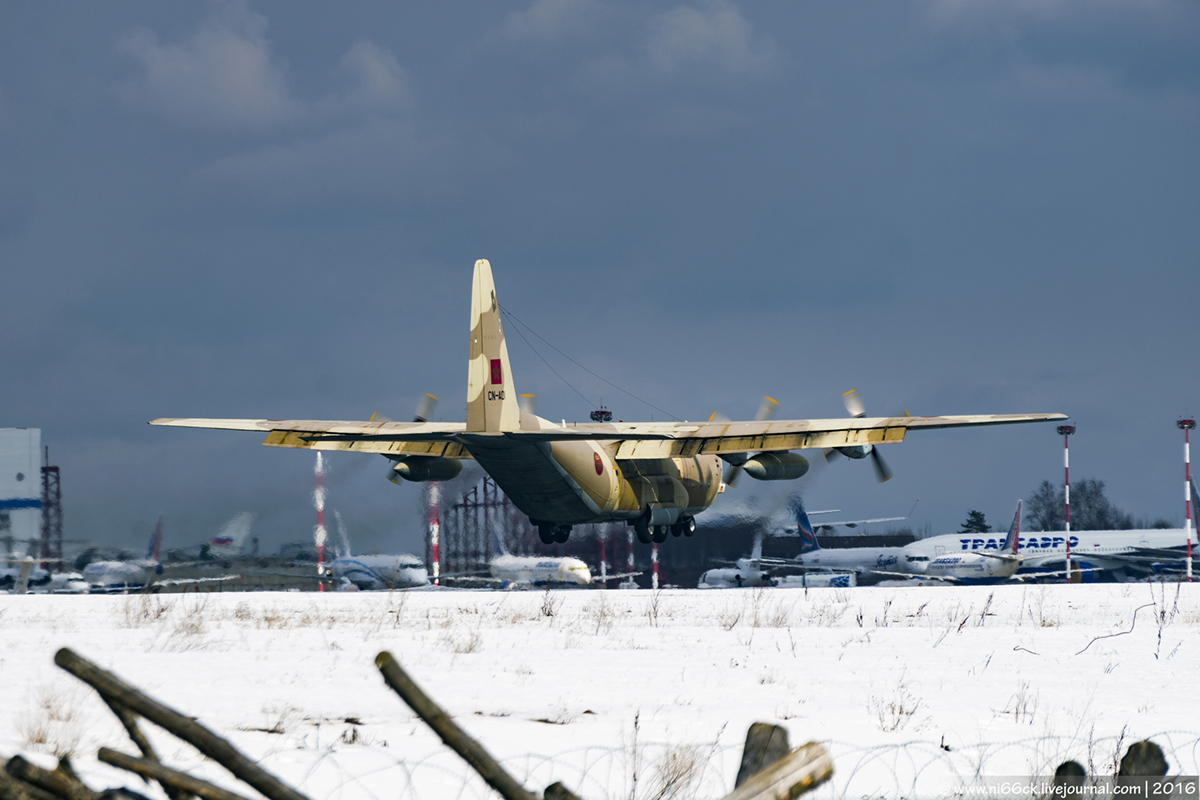 FRA: Photos d'avions de transport - Page 25 160313090117577623