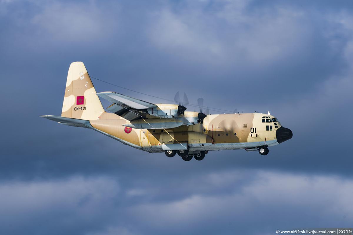 FRA: Photos d'avions de transport - Page 25 160313090117750253