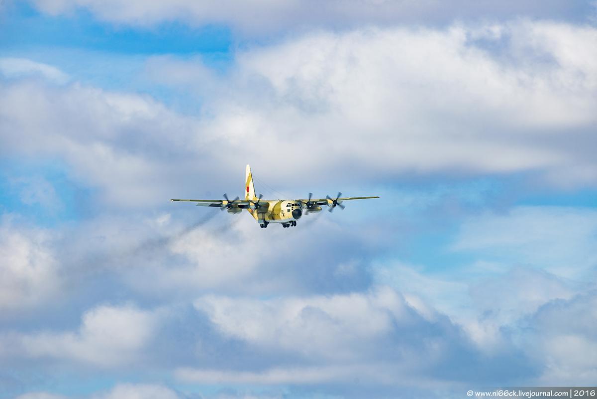 FRA: Photos d'avions de transport - Page 25 160313090118302869