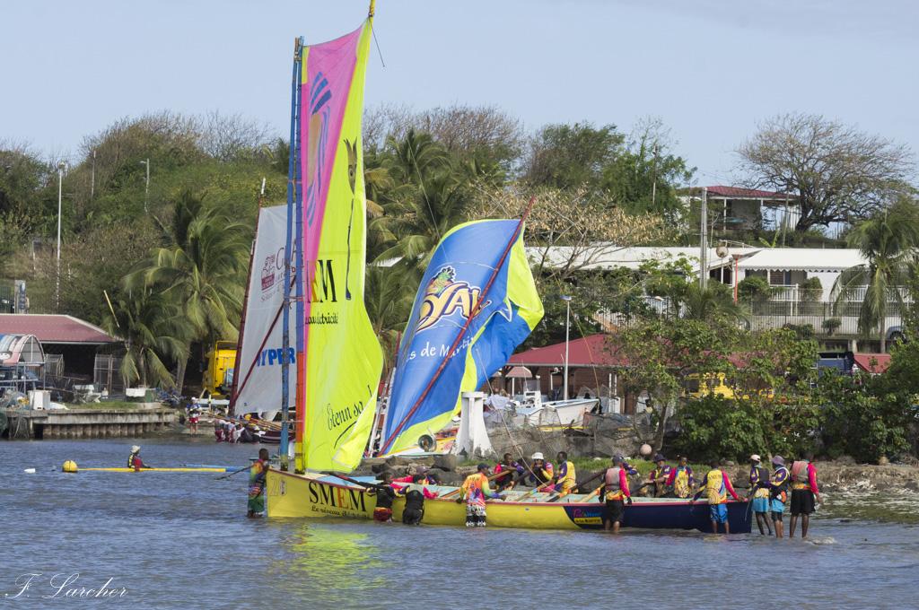 Courses de yoles en Martinique - Page 2 160313093953630087