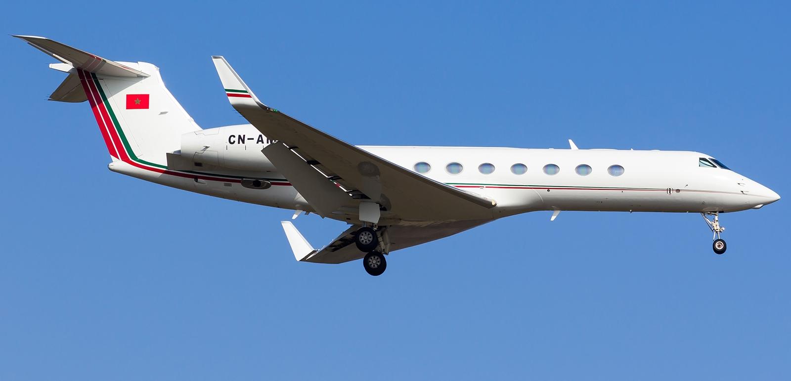 FRA: Avions VIP, Liaison & ECM - Page 12 160314024843186230