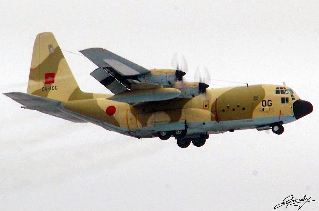 FRA: Photos d'avions de transport - Page 25 160314041647499177