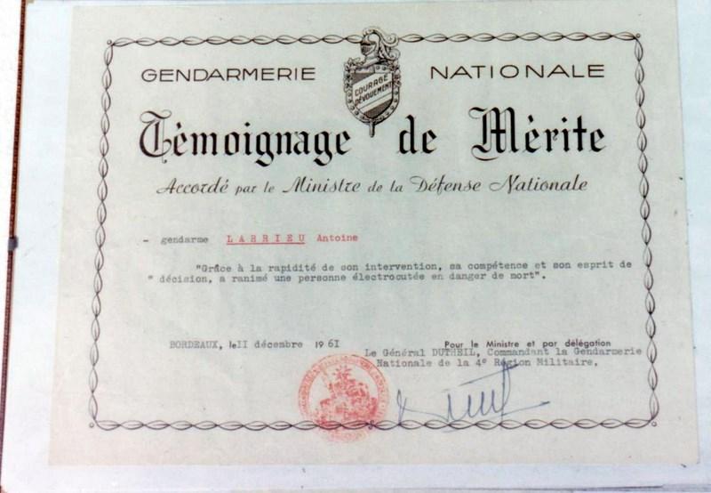 mon enfance ,en brigade à Lezay(79)en 1956 - Page 2 160314064131962663