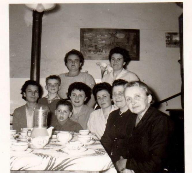 mon enfance ,en brigade à Lezay(79)en 1956 - Page 2 160314121811692255
