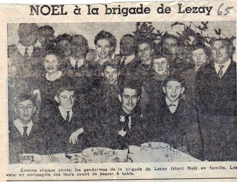 mon enfance ,en brigade à Lezay(79)en 1956 - Page 2 160314121830840472