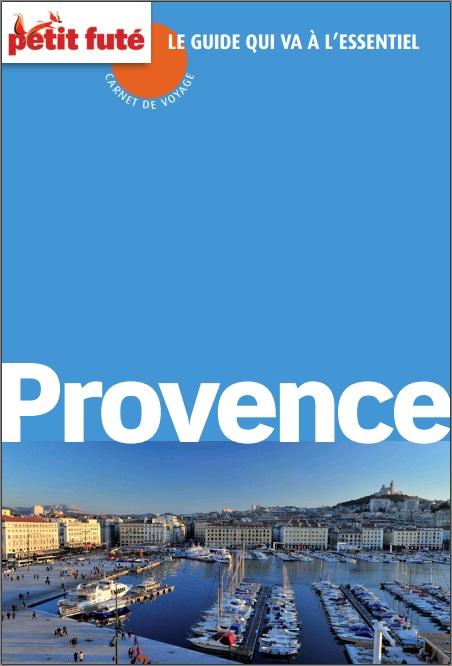 Petit Futé - Provence