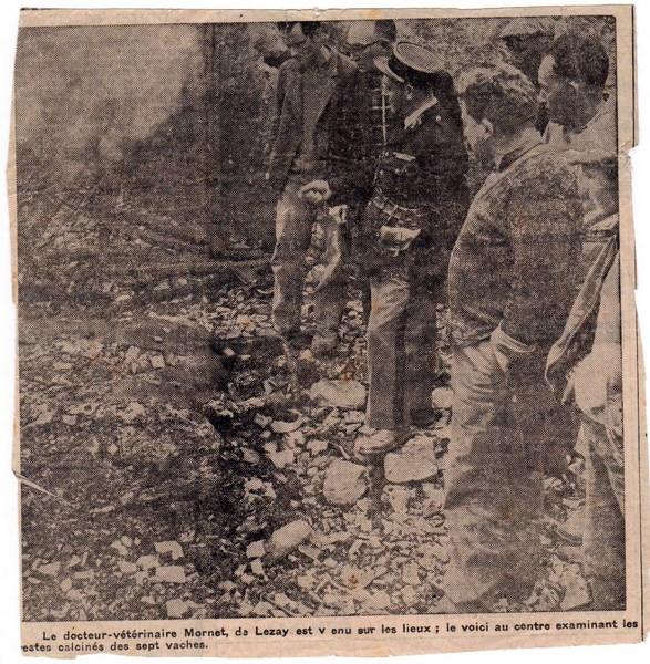 mon enfance ,en brigade à Lezay(79)en 1956 - Page 2 16031603170328381