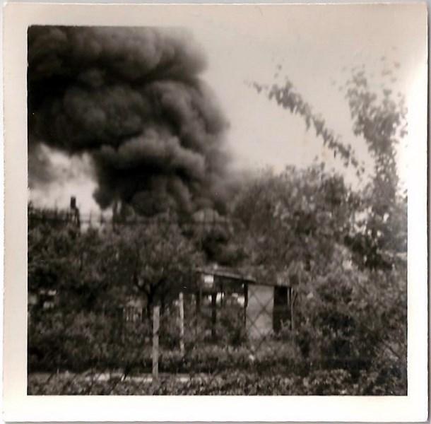 mon enfance ,en brigade à Lezay(79)en 1956 - Page 2 160316031705736242