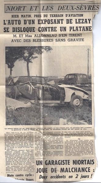 mon enfance ,en brigade à Lezay(79)en 1956 - Page 2 160316031717312027