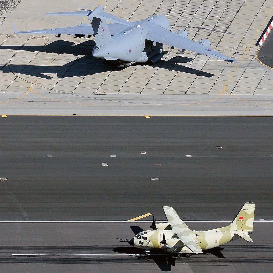 FRA: Photos d'avions de transport - Page 25 160316034128424054