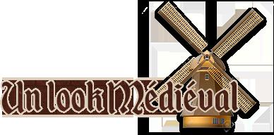 [Clos] Un look médiéval  160316051135325311