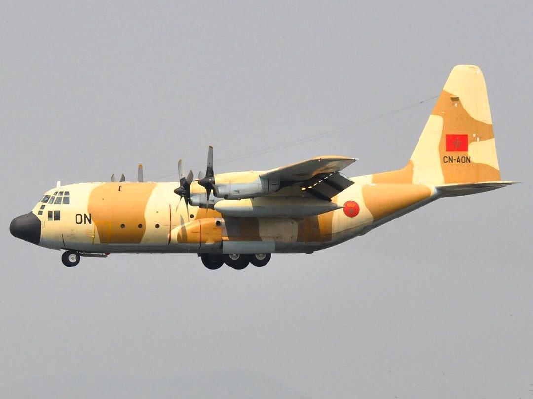 FRA: Photos d'avions de transport - Page 25 160316054450797295