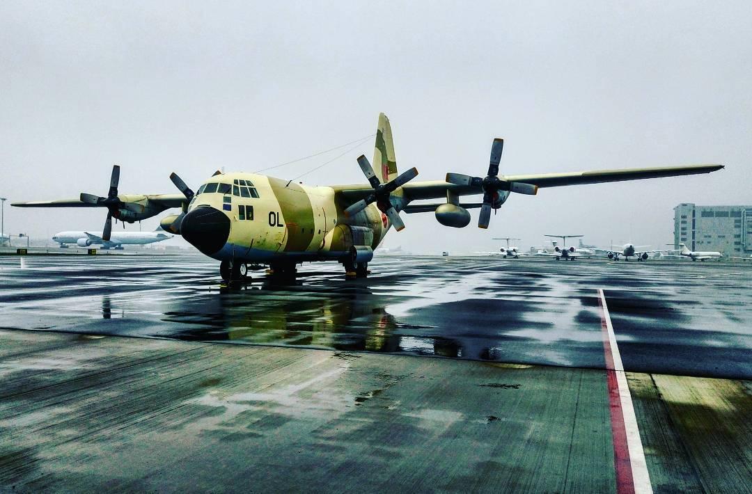 FRA: Photos d'avions de transport - Page 25 160316060752540290