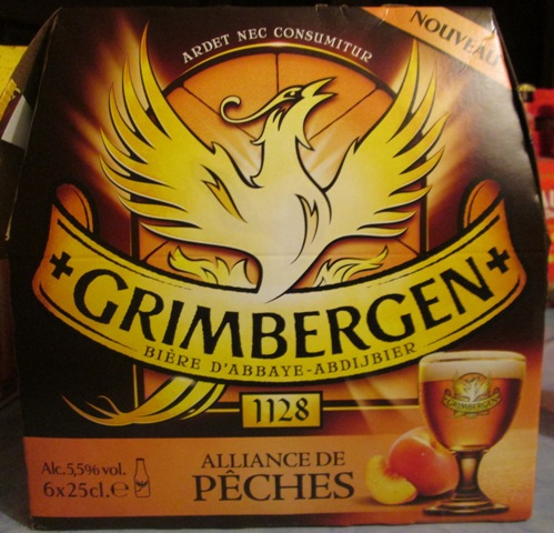 Grimbergen Pêches 160317105350676448