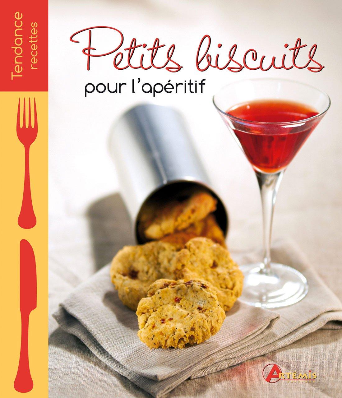 Petits biscuits pour l'apéritif