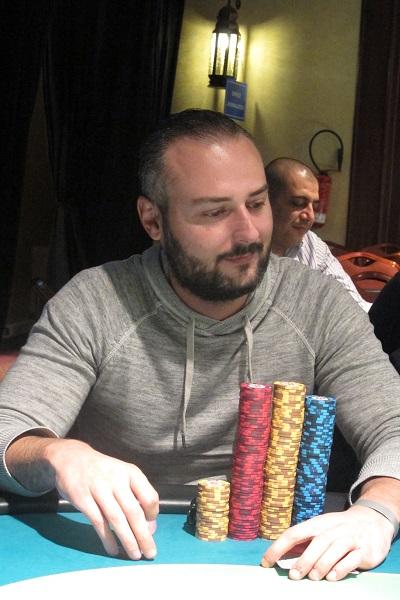Mathieu papineau poker loose change coin slot