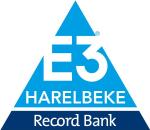 Record Bank E3 Harelbeke 160320022748786406