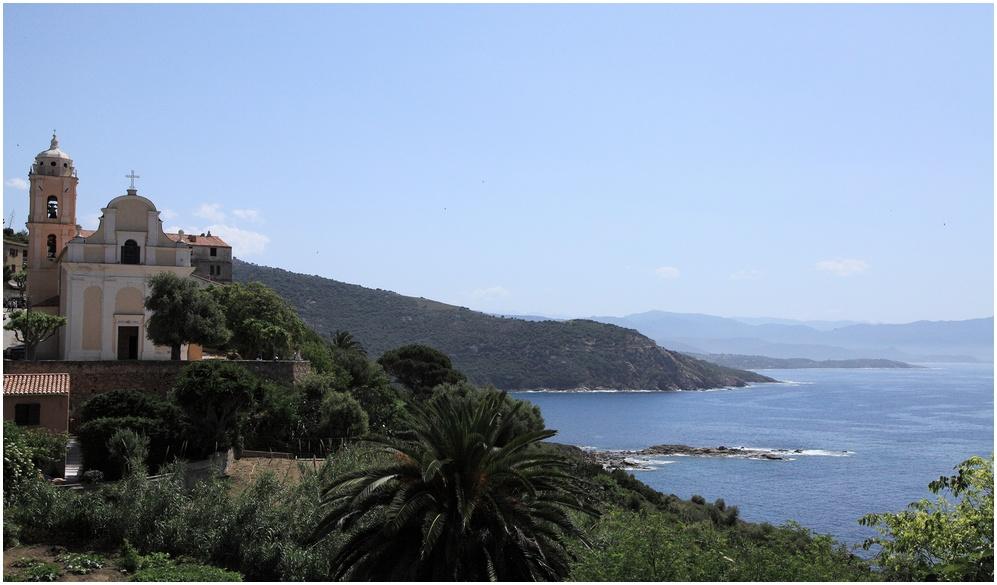 Paysage de Corse  160320095644648653