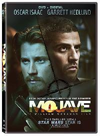 Mojave(2015) poster image