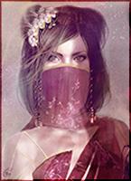 dragon femme avatar