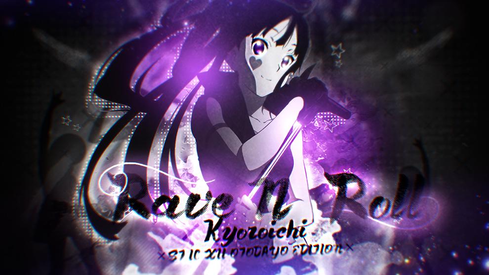 kyoroichi - [Kyoroichi] Rave N' Roll 160324104720671960