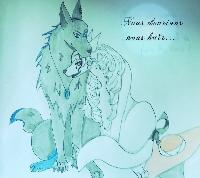 L'Ombre grise et le Spectre blanc [Asha et Darksky] Mini_160324080456139074