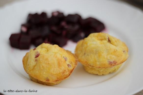 muffin omelette