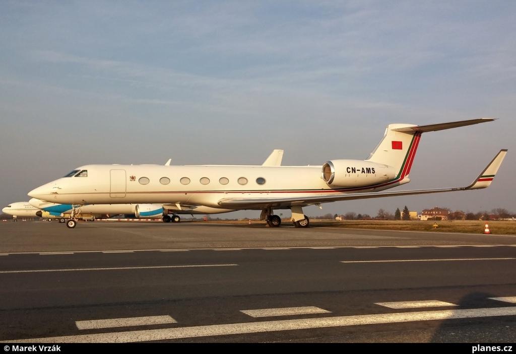 FRA: Avions VIP, Liaison & ECM - Page 12 160326031032551269