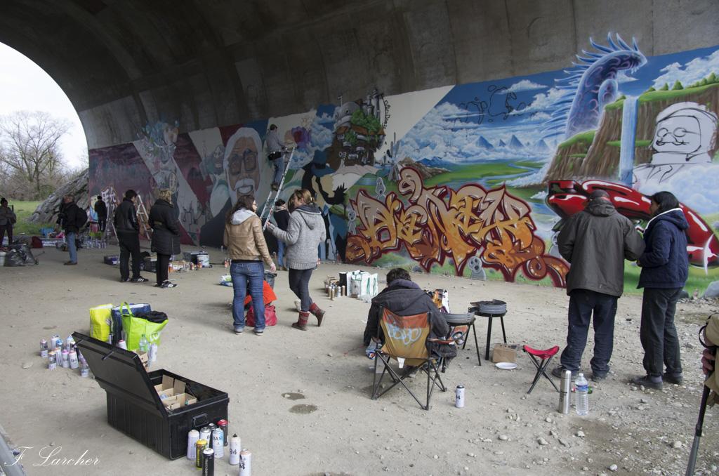 Graffitis 160327115832802815