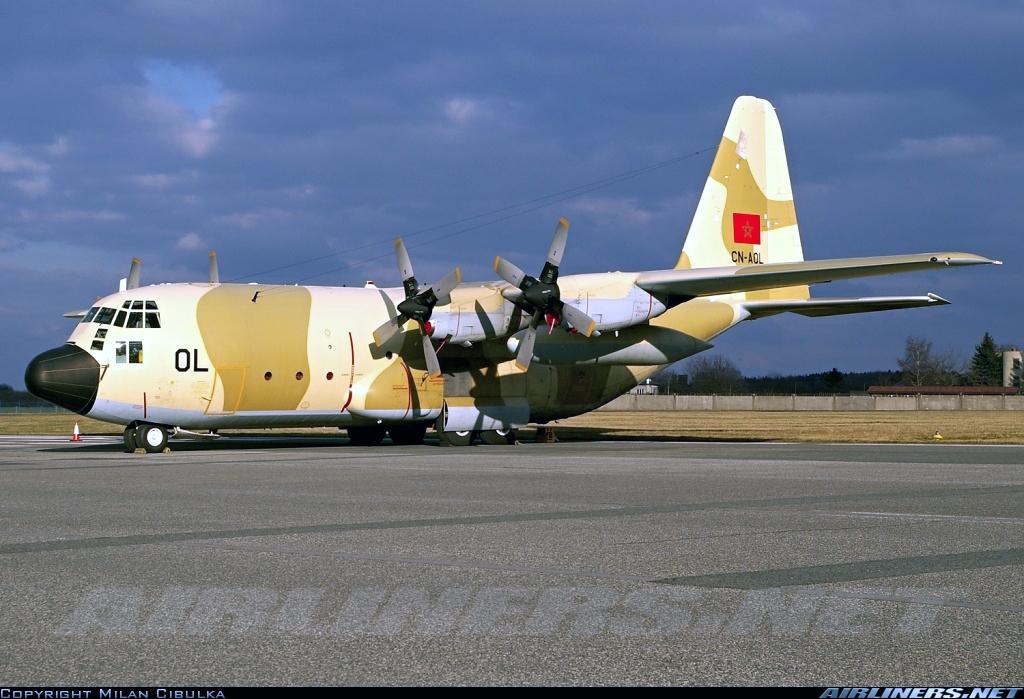 FRA: Photos d'avions de transport - Page 27 160328045056762060