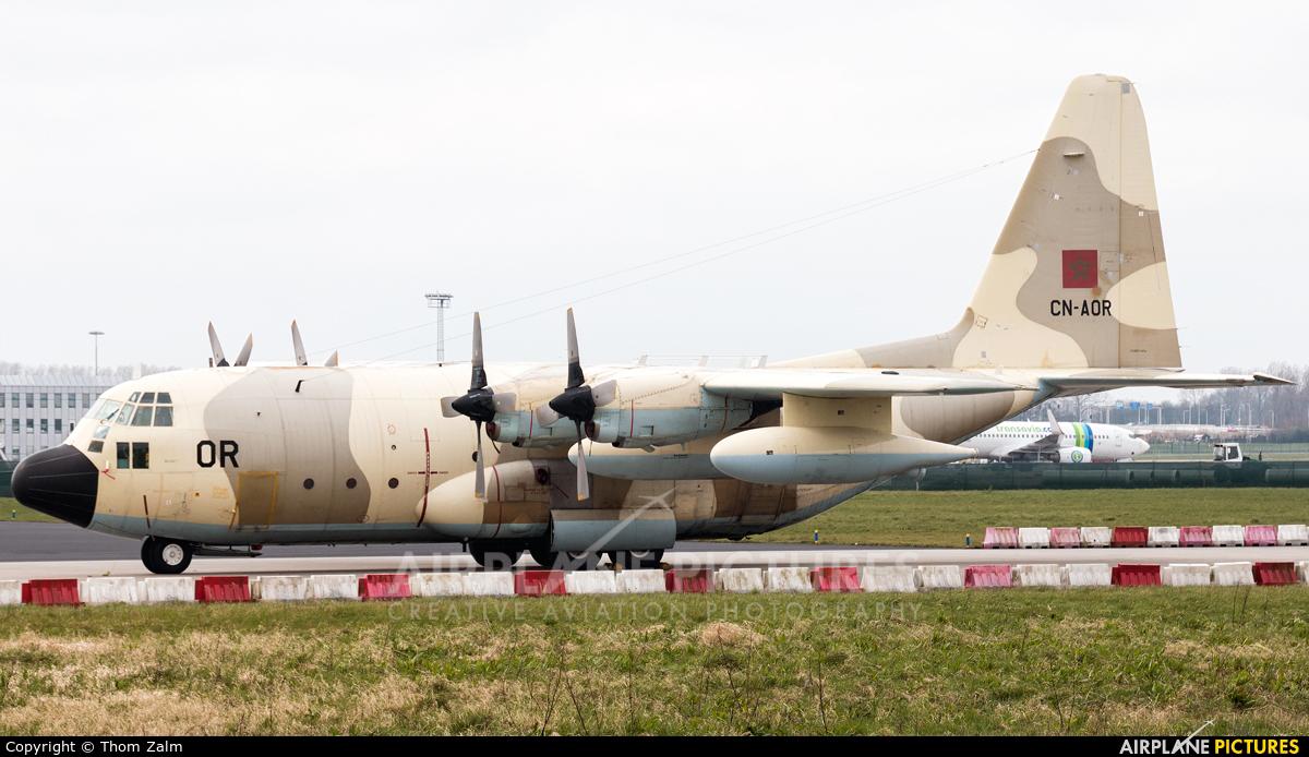FRA: Photos d'avions de transport - Page 27 160328045059802882