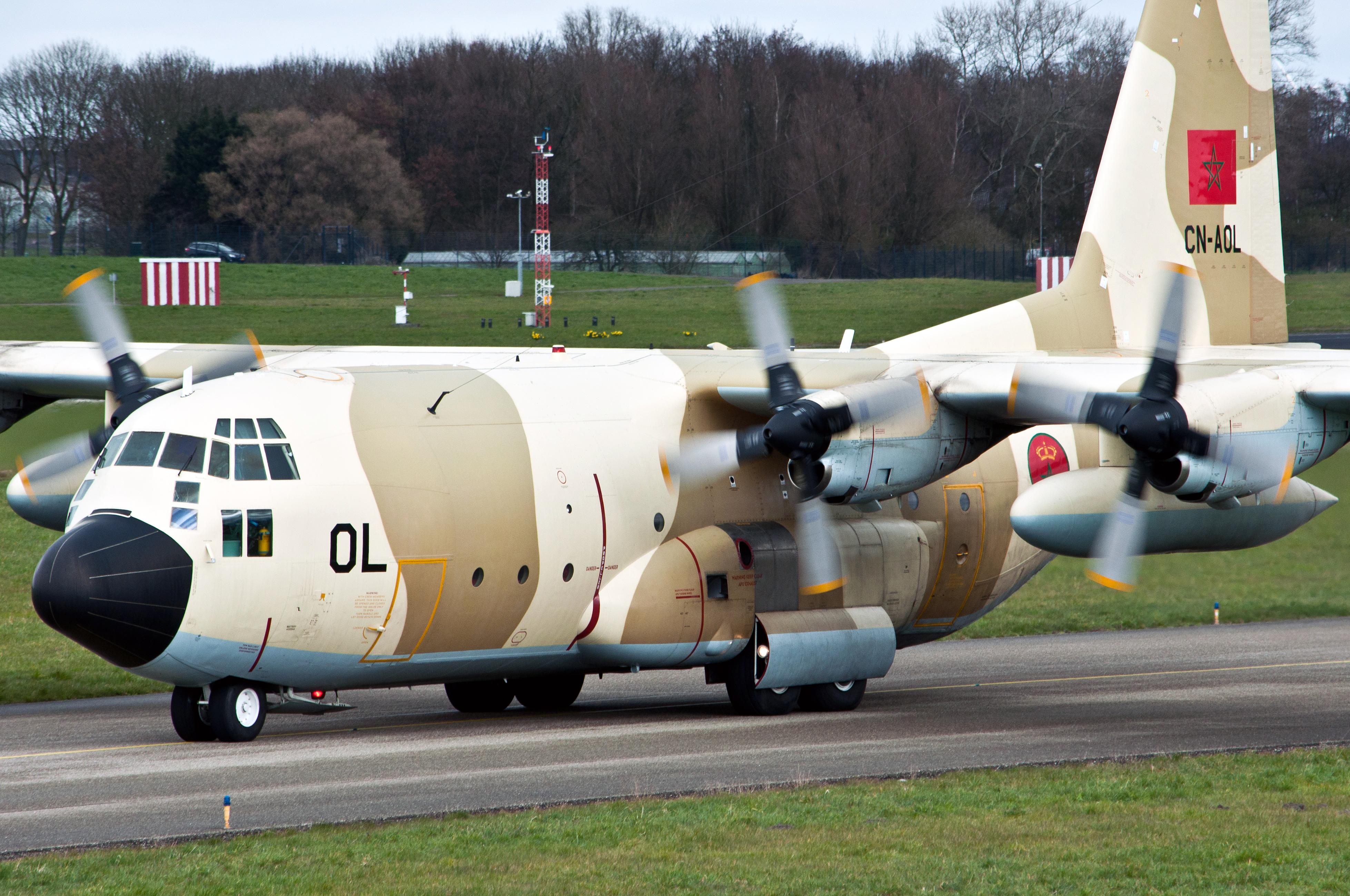 FRA: Photos d'avions de transport - Page 27 160328045108560927