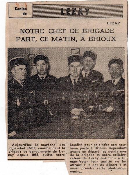 mon enfance ,en brigade à Lezay(79)en 1956 - Page 2 160328063418864574