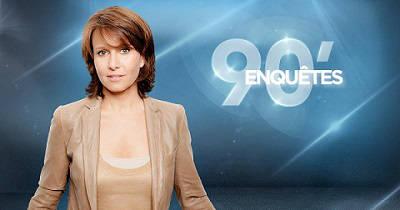 90' Enquêtes - Saint-Cyr : Dans L'enfer Du Stage Commando HDTV 720p