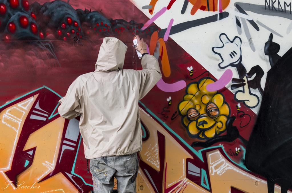 Graffitis 160328111515591495