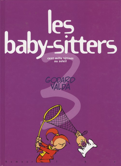 Les Baby-sitters 3 tomes