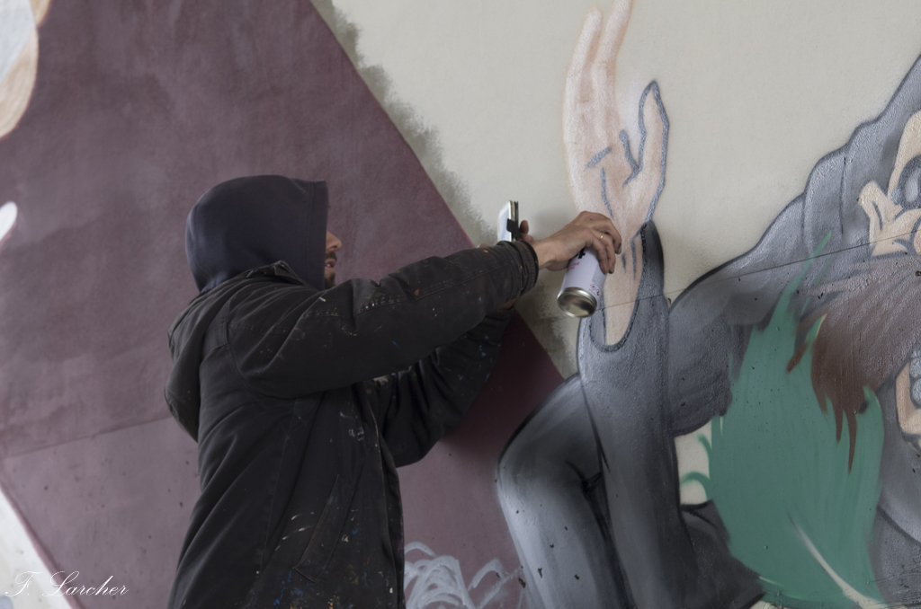 Graffitis 160328123306438990
