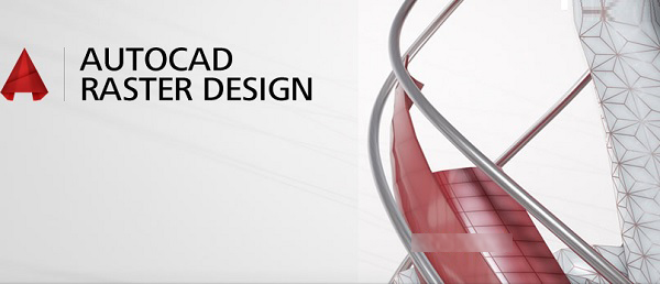 Autodesk AutoCAD Raster Design 2017