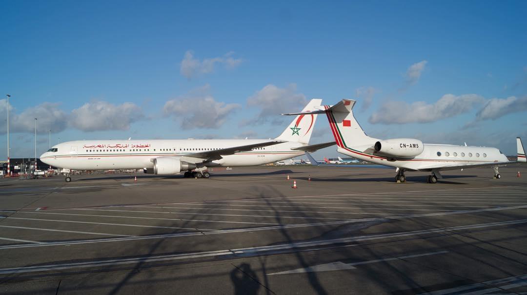 FRA: Avions VIP, Liaison & ECM - Page 13 160329040406295241