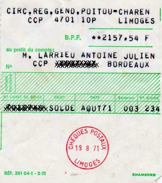mon enfance ,en brigade à Lezay(79)en 1956 - Page 2 160329052122704100