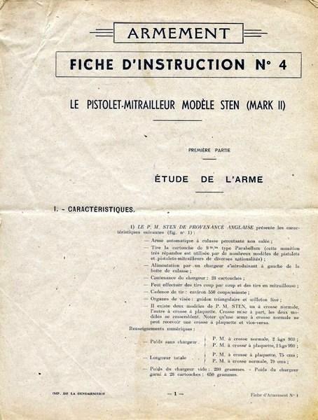 mon enfance ,en brigade à Lezay(79)en 1956 - Page 2 160329061457732264