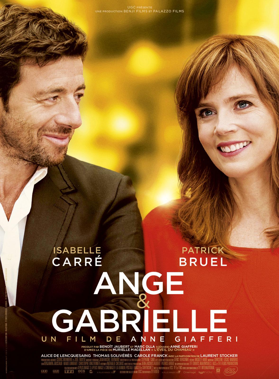 Ange & Gabrielle Film a voir aussi en streaming