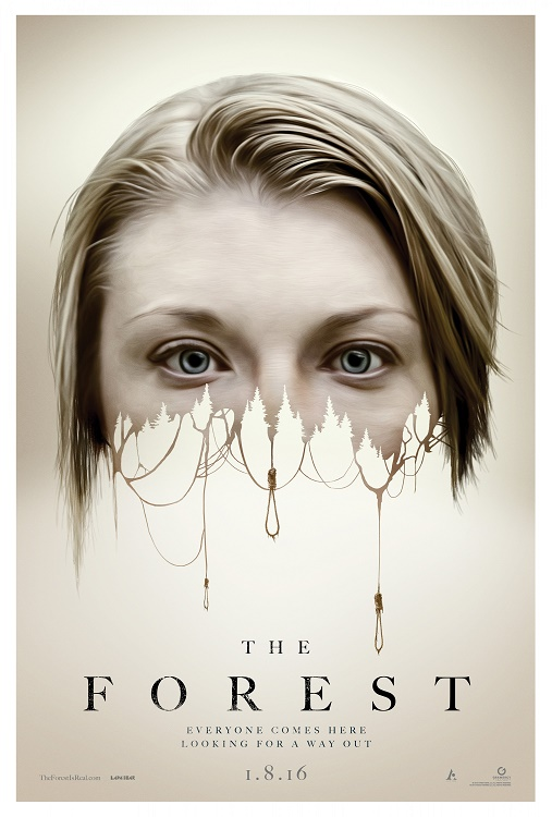 The Forest (2016) poster image