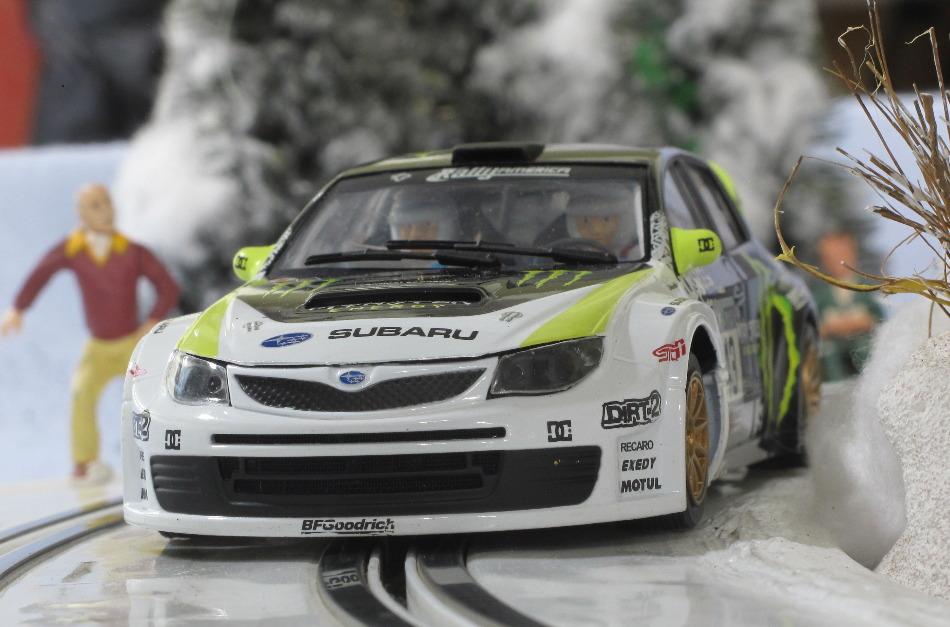 Rallye32 du Pays Noir 160330040139770657