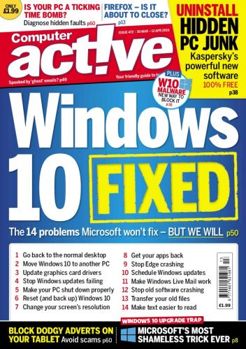Computeractive UK – 30 March 2016