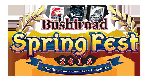 [Paris] [BSF] Bushiroad Spring Fest 2016  160330071103886253