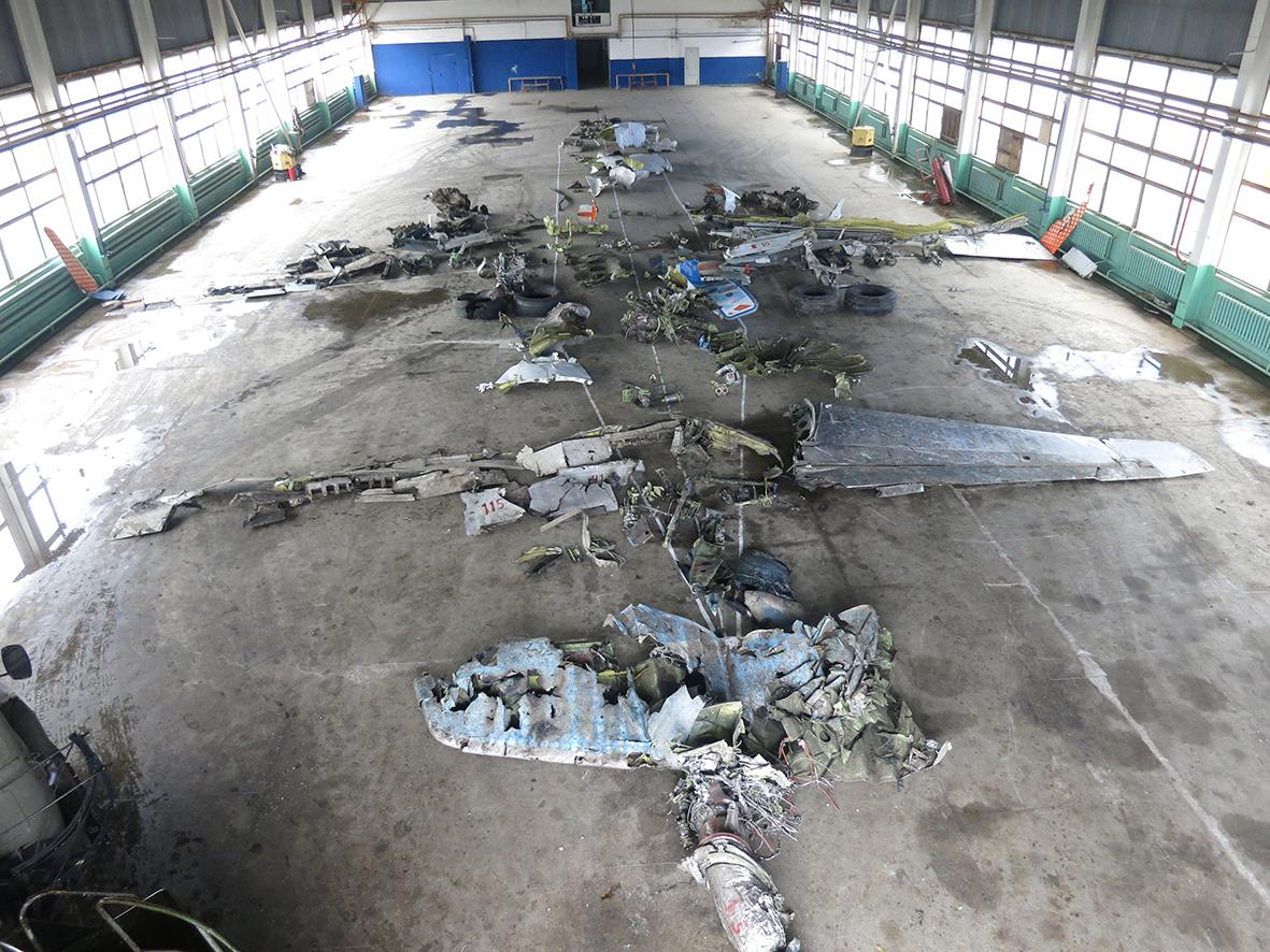 Crash Flydubai FZ981 (Rostov sur le don) - Page 3 160330083000919068