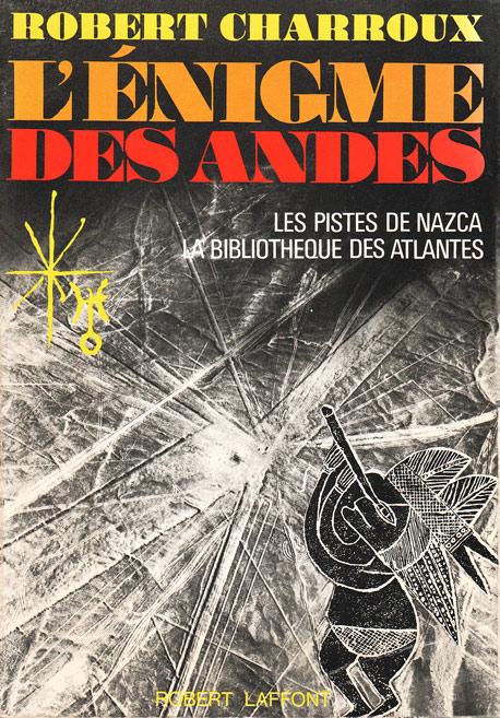 L'énigme des Andes