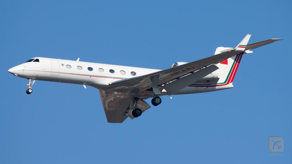 FRA: Avions VIP, Liaison & ECM - Page 13 160331054649659500