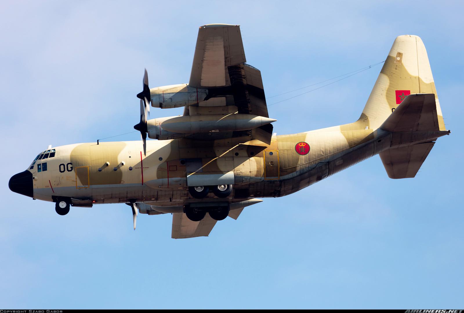 FRA: Photos d'avions de transport - Page 27 160331072429819682